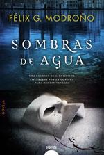 Sombras de agua · Félix G. Modroño